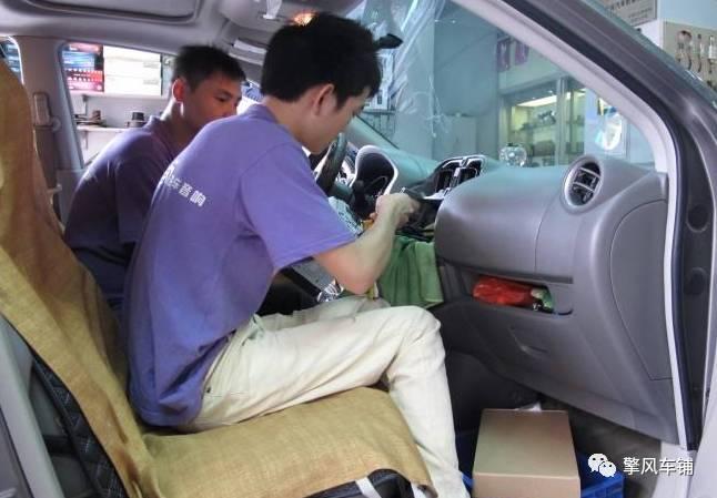 买乞丐版车,哪些位置可以低配改高配?