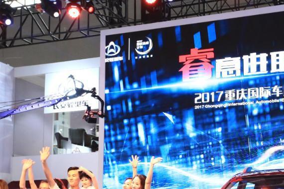 S50T回归家庭 长安睿行快速抢占细分市场