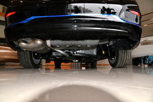 变形金刚里的车 实拍科鲁兹1.4T创:战纪定制版