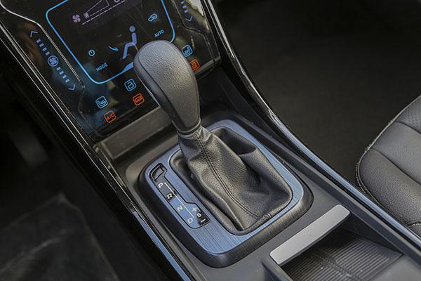 车型:吉利帝豪GS