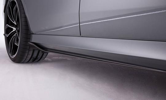 2017 Lorinser改装梅赛德斯 - 奔驰E级