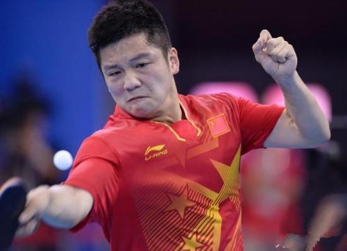 的确,在未来一代,中国乒乓球必然完成新老交替,继续创造国乒的下一代辉煌!