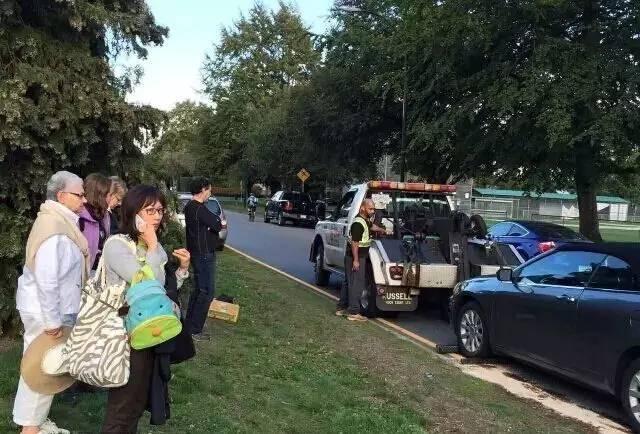 温哥华发生重大车祸,肇事华人傻眼震撼!