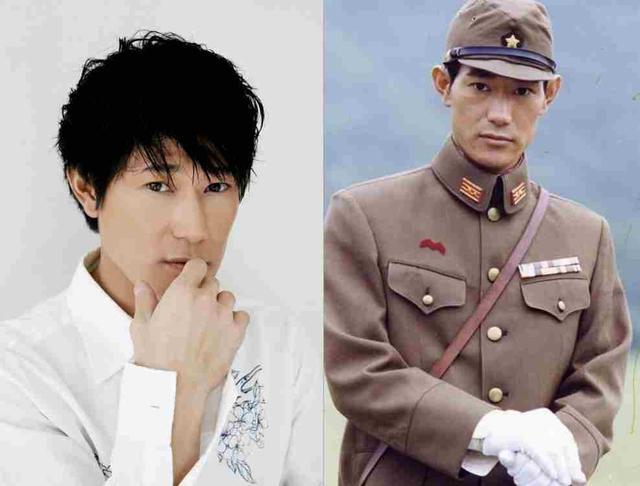 十位最受国人爱戴的日本人,矢野浩二只能排第六