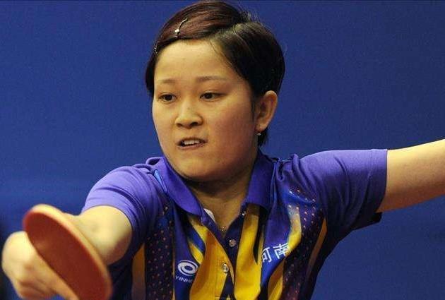 """已经有不少球迷认为袁雪娇在接下来的很长一段时间里都将被国乒""""弃用"""",很难再获得参加国际乒联巡回赛的机会。"""