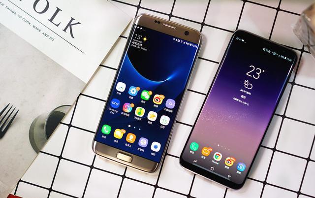 三星Galaxy S8测评:其实三星最大的对手就是自己