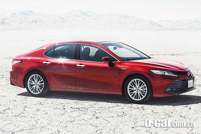丰田大改款凯美瑞售价20.6万起,日本7月10日上市