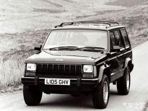 90后也许还没改变世界 但他们改变SUV