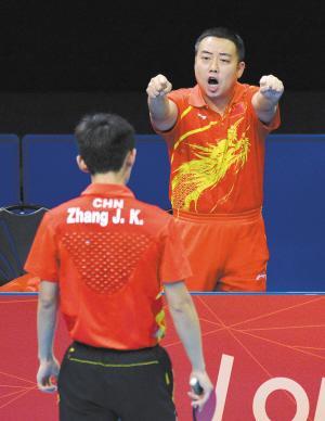 不懂球的胖子或转战足球,刘国梁离开加速一人离队