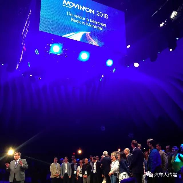【观察】Movin′On为何两次选择蒙特利尔
