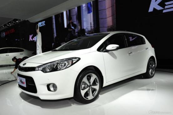 一个月只卖一台,韩系车中没有比这款更失败的车型了
