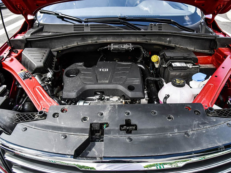 国产超强实力SUV,有一款竟堪比德国品质,实力非凡