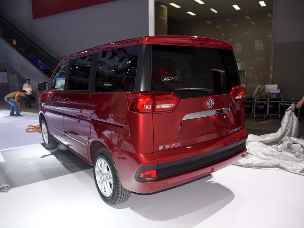 既有轿车的舒适性又有载货能力 这款车很值