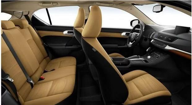 怎么才算车开起来舒不舒服?注意这4个方面!