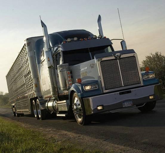 重型卡车为什么要有十几个挡位?