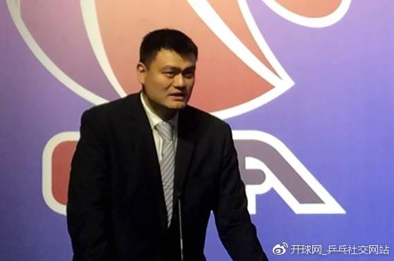 刘国梁还能回到国乒么?三种发展结果推测『开球网』
