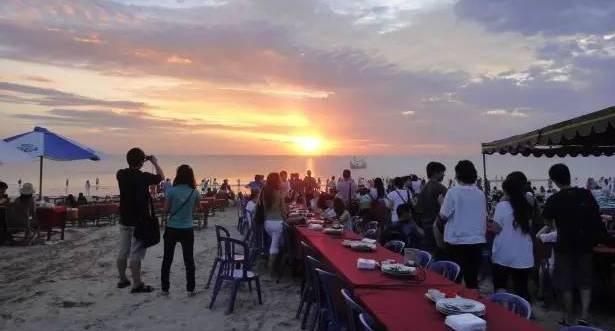 【周末自驾】海边集装箱酒店,海鲜烧烤2日自驾活动