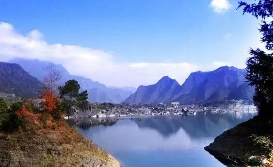 【自驾招募】重庆金佛山,武隆仙女峰12日自驾活动