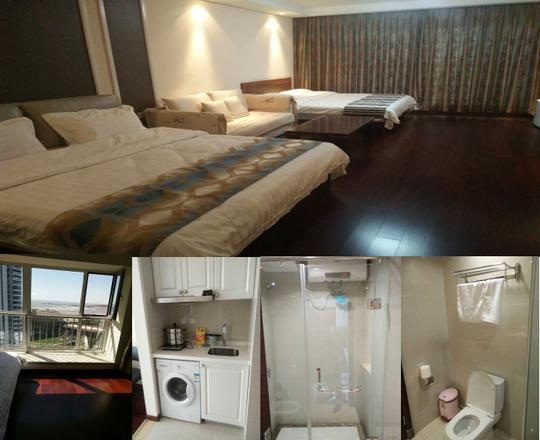 休闲娱乐好去处,与您相约东戴河-佳兆业海景公寓