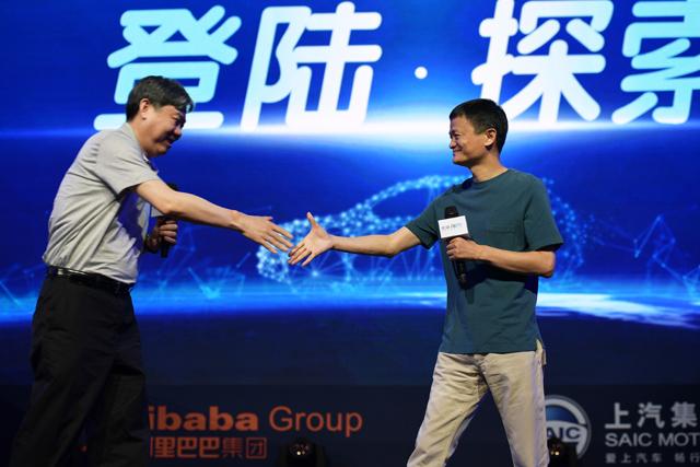 新品类重塑新时代网红荣威RX5上市一周年销量近20万