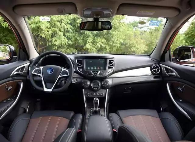 21.98万的混动CR-V便宜?这3款新能源SUV油耗更低