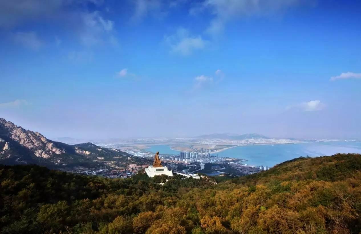 自驾车环渤海游海岛、品海鲜、沐温泉亲子度假之旅