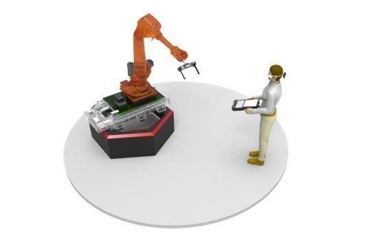 产业观察:AR技术将怎样颠覆传统教育形态?