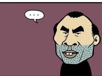 搞笑漫画:相亲喝醉酒的后果很严重