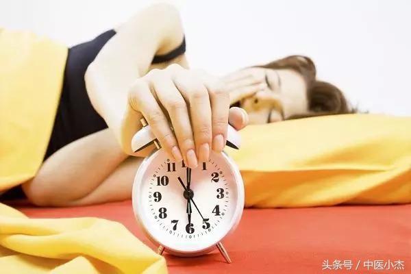 睡眠有这七个特征的人,你的身体肯定非常健康