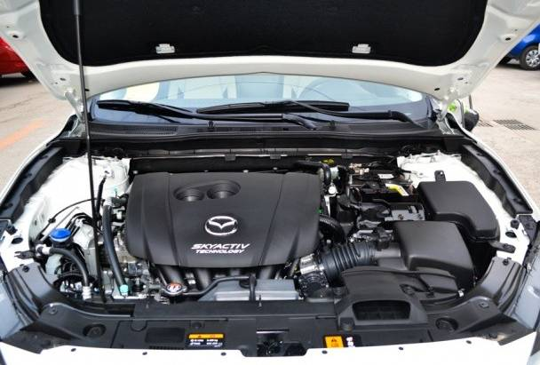 紧凑车型还带发动机特有技术,那就只有这几款