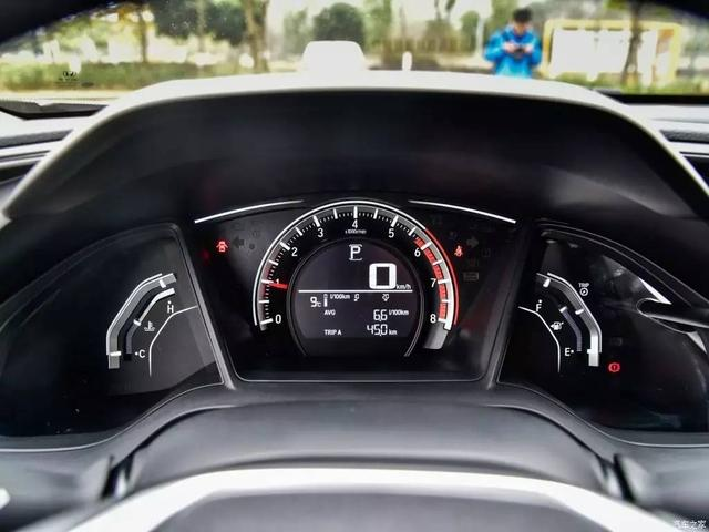 关于新CR-V 你必须知道的五个点