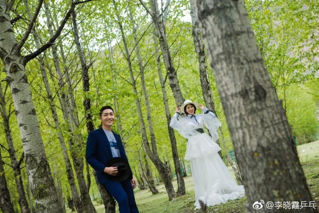 李晓霞婚礼猜想:国乒三代大魔王齐聚领衔豪华嘉宾团