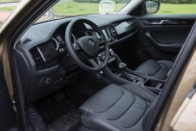 这款SUV与途观同平台, 18万性价比盖汉兰达!