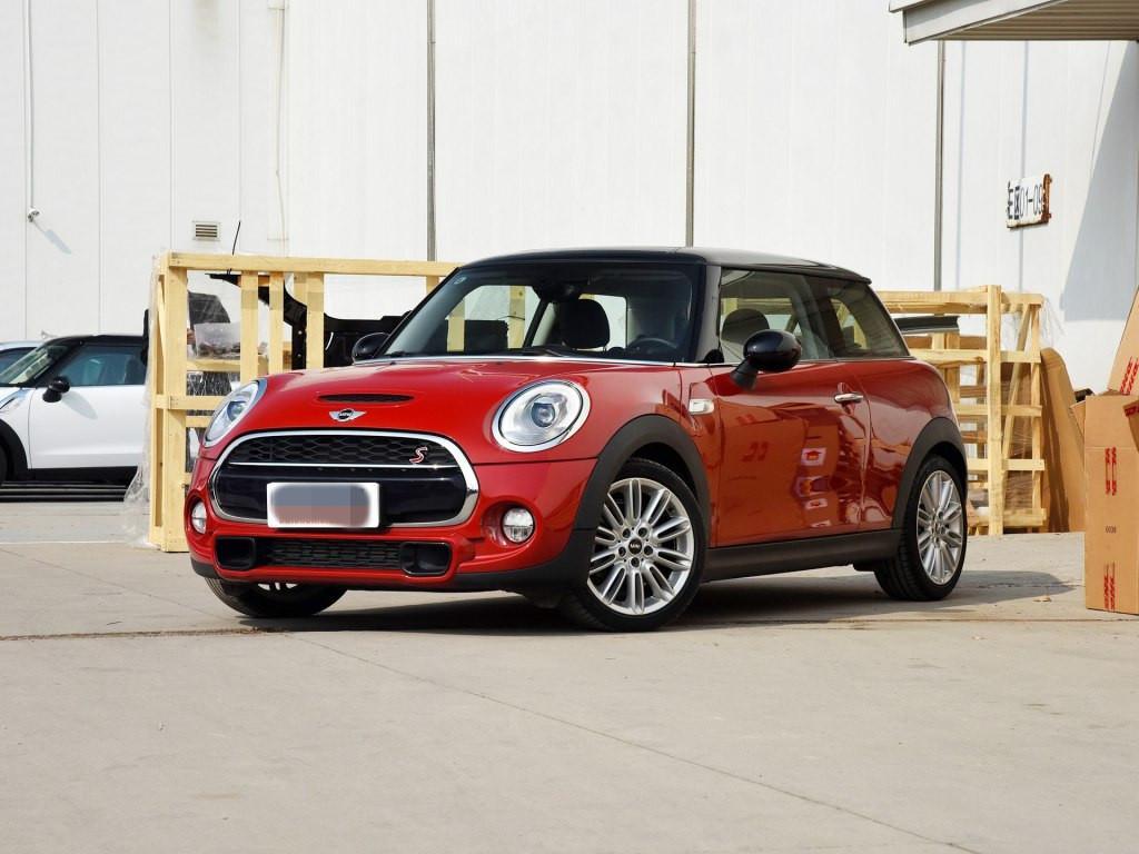 最招美女喜欢的几款小车,单身汪注意了!