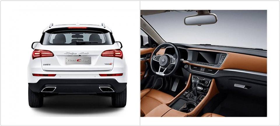 7.29万起,上半年刚刚上市的8款大空间国产SUV