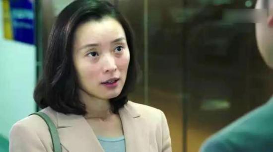 吴越演小三被网友怒骂关掉评论 其实她可以这么做