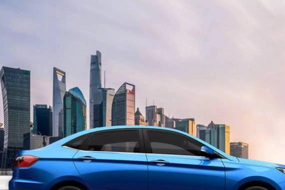 第一款国产1.0T轿车,7.99万就可买自动挡顶配!