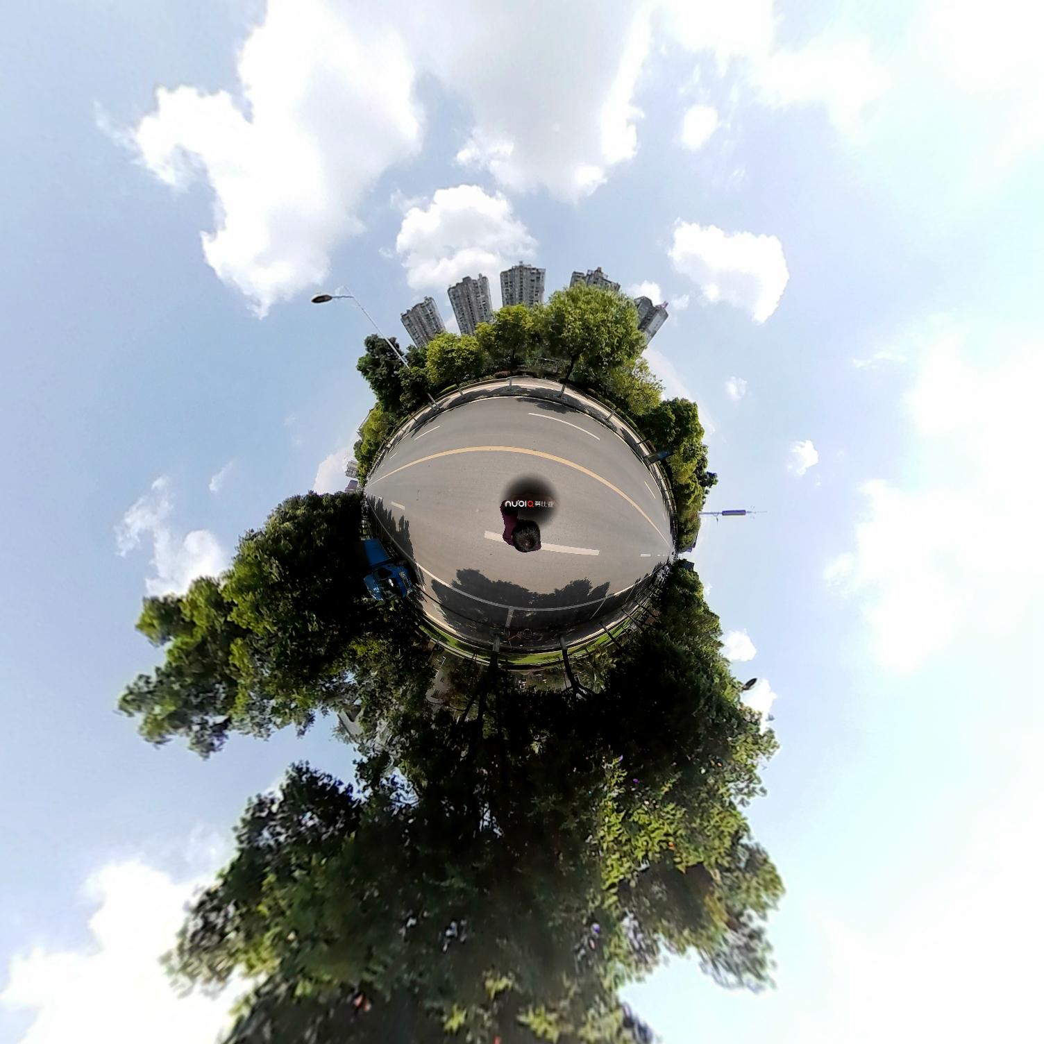 岳池VR全景拍摄 360度全景分享岳池