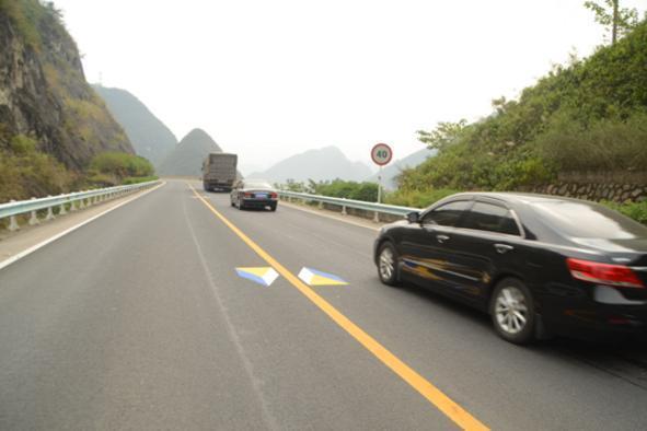 交警提醒:2018年起高速路上這5種線不認識,請趕快下高速