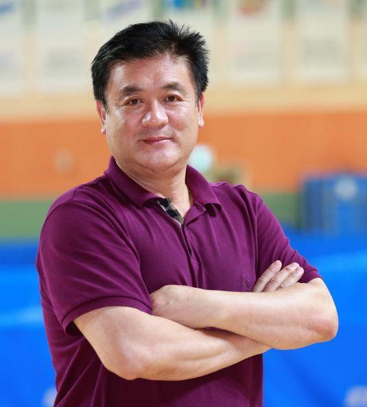 20年来首位赴韩执教国乒教练合约期延长至东京奥运
