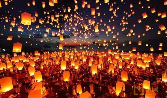 你只知道丽江、大理,其实这才是云南最美的地方