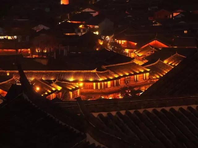 第一次游云南,你绝对不能错过这6个地方!