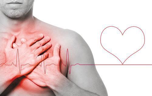 身体出现这几个信号, 当心你的心脏很危险!