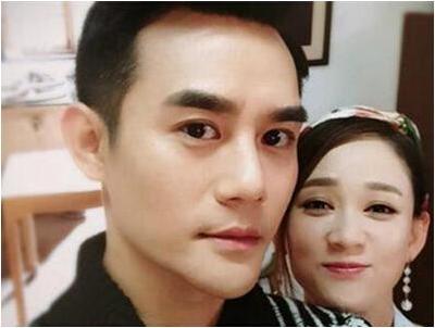 陈乔恩和王凯