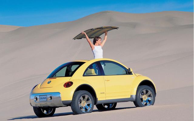女性最喜欢的十款轿车,宝马只能排第8