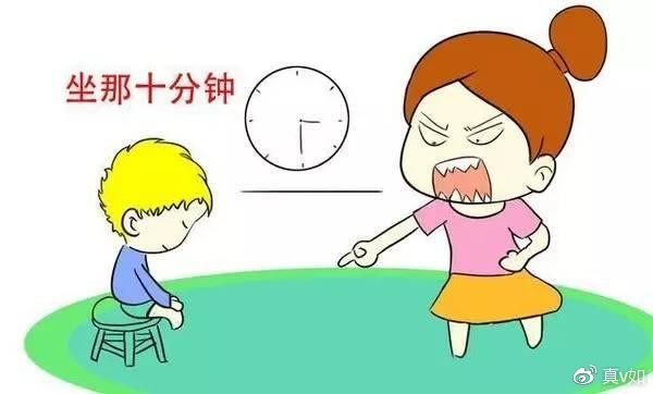 亲子diy手绘时钟