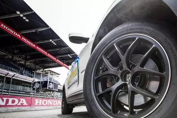 更静音、更舒适 固特异全新御乘<em>SUV</em> II代<em>轮胎</em>上市