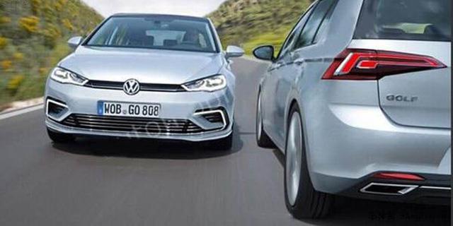 最近大众很低调,这些新车你们竟然不知道?