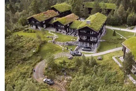 总有好故事,挪威试驾路虎揽胜星脉