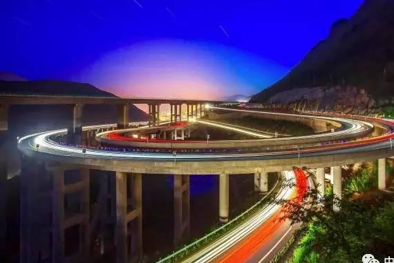 涨知识!中国高速公路5分钟全认识